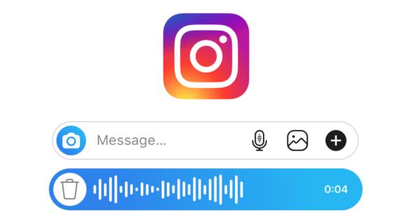Su Instagram Direct arrivano i messaggi vocali