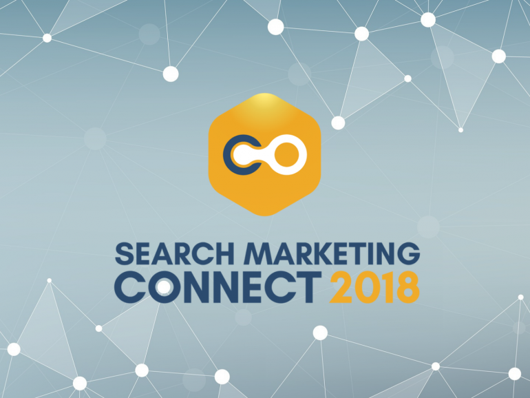 Search Marketing Connect 2018: i temi trattati